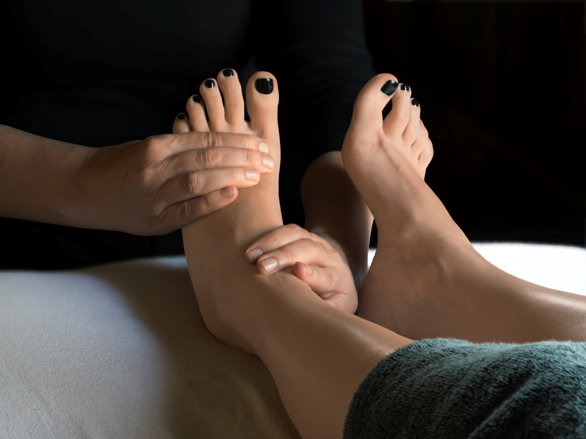 Hands and Feet spa treatments in Orange County
