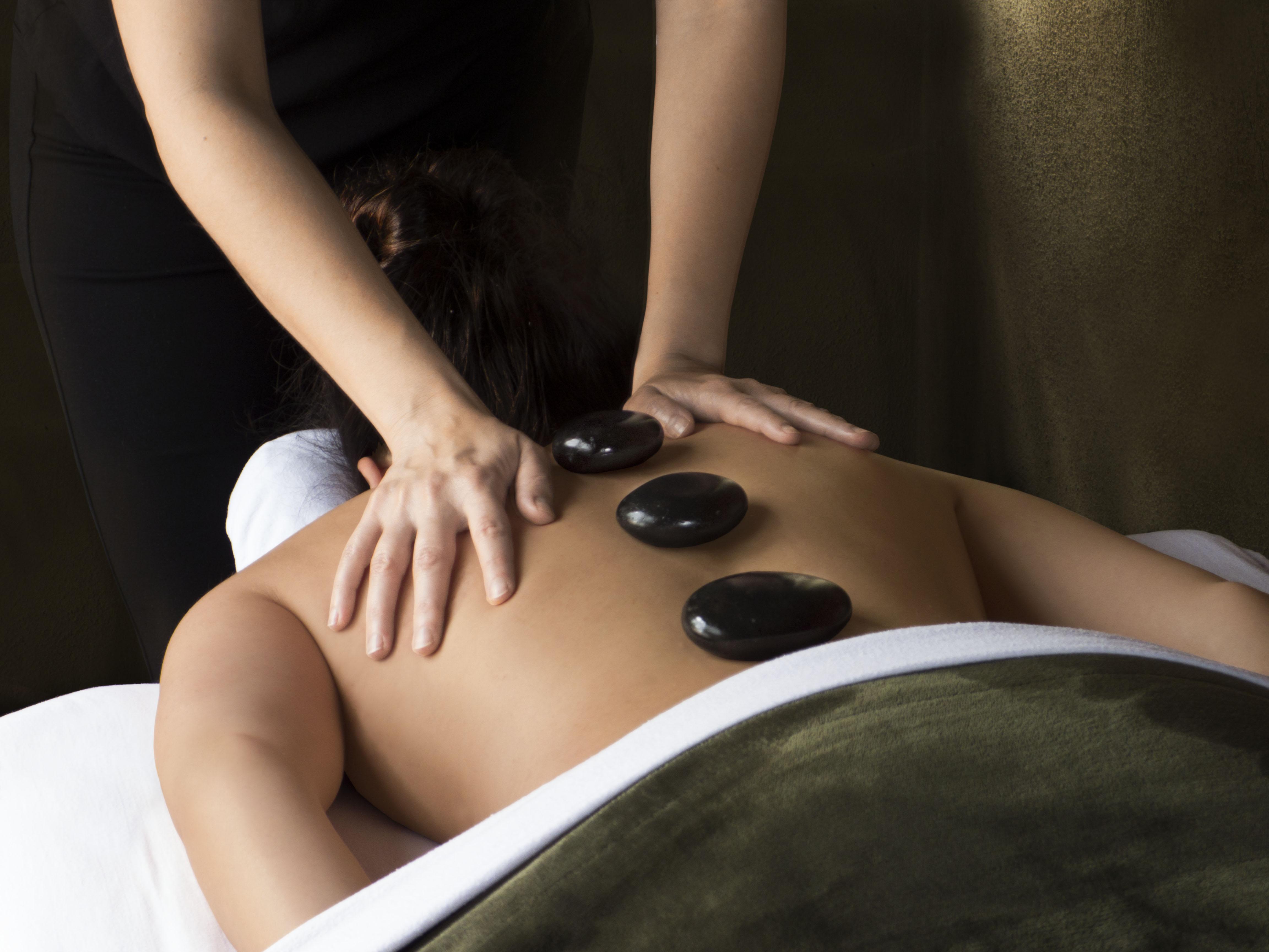 orange massage therapy